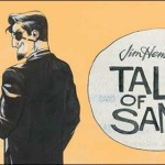 Preview: Jim Henson's Tale of Sand: The Illustrated Screenplay