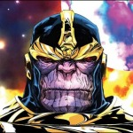 Preview of Thanos: A God Up There Is Listening #1