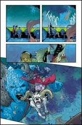Thor #1 Preview 2