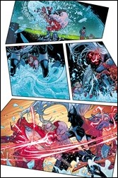 Thor #1 Preview 3