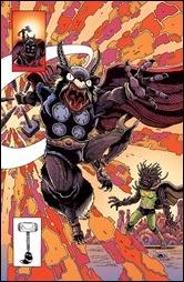 Thor #2 James Stokoe RR&G Variant