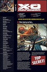 X-O Manowar #29 Preview 1
