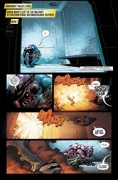 X-O Manowar #29 Preview 2