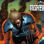 Preview: X-O Manowar #29 by Venditti & Bernard – Armor Hunters
