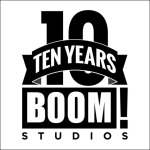 BOOM! Studios Turns 10 in 2015 With Rewards