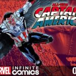 All-New Captain America: Fear Him Available Now