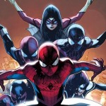 First Look: Amazing Spider-Man #9 by Slott & Coipel