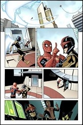 Avengers & X-Men: Axis #5 Preview 1