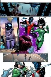 Avengers & X-Men: Axis #6 Preview 1