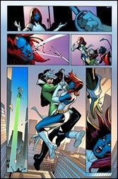 Avengers & X-Men: Axis #6 Preview 2