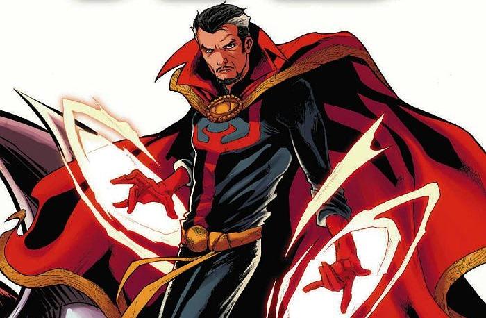 Avengers X Men Axis 6