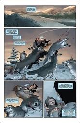 Eternal Warrior: Days of Steel #2 Preview 5