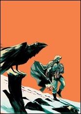 Eternal Warrior: Days of Steel #2 Cover - Albuquerque Variant