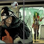 First Look: Guardians of the Galaxy #21 by Bendis & Schiti