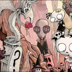 Preview: Lenore #11 by Roman Dirge