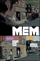 Memetic #1 Preview 3