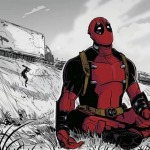 Preview: Return of the Living Deadpool #1 by Bunn & Virella