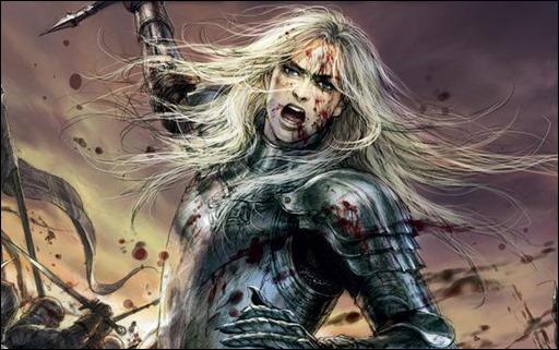 Royal Blood graphic novel