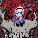 Preview: Chilling Adventures of Sabrina #1 (Dark Circle)