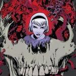 Preview: Chilling Adventures of Sabrina #1 (Dark Circle)