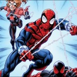 First Look: Scarlet Spiders #1 by Costa & Diaz