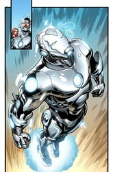 Superior Iron Man #1 Preview 2