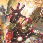 First Look: Superior Iron Man #1 by Taylor & Cinar