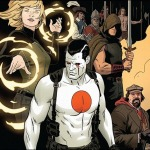 Get THE VALIANT: FIRST LOOK For Free From Valiant Comics