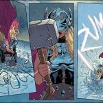 First Look: Thor #2 by Aaron & Dauterman
