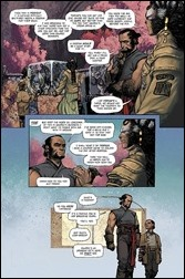 The Zoohunters #1 Preview 2