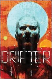 Drifter #1 Cover