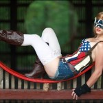 Sparky Cosplay – Featured Cosplayer Interview