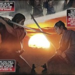 Preview of Bushido Volume 1 Graphic Novel (Image/Top Cow)