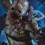 Preview of Alien vs. Predator: Fire and Stone #3 (Dark Horse)