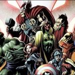 Sneak Peek at Avengers: Ultron Forever #1 by Al Ewing & Alan Davis