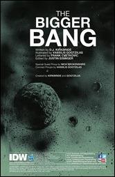 The Bigger Bang #1 Preview 1