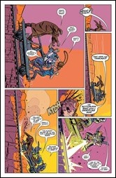 The Delinquents #4 Preview 4