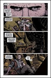 Dawn of the Planet of the Apes #1 Preview 2