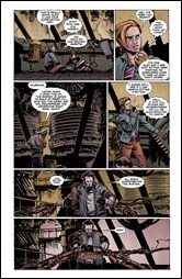 Dawn of the Planet of the Apes #1 Preview 3