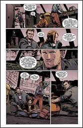 Dawn of the Planet of the Apes #1 Preview 5