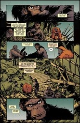 Dawn of the Planet of the Apes #1 Preview 6
