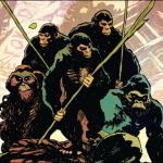 Preview: Dawn of the Planet of the Apes #1 by Moreci & McDaid