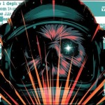 Preview: Deep State #1 by Jordan & Kristantina