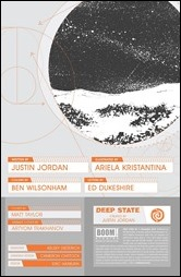 Deep State #1 Preview 1
