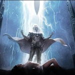 Preview of Elric Vol. 2: Stormbringer HC (Titan)