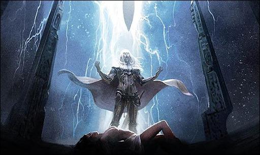 Elric Vol. 2: Stormbringer HC