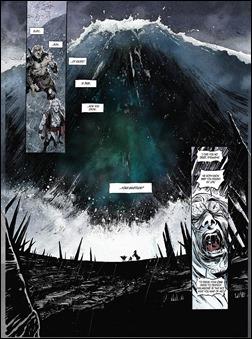 Elric Vol. 2: Stormbringer HC Preview 1
