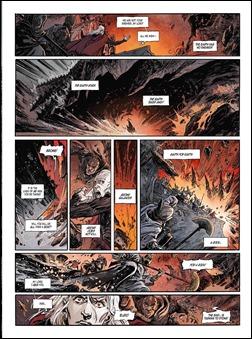 Elric Vol. 2: Stormbringer HC Preview 3