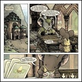 Mouse Guard: Baldwin the Brave and Other Tales HC Preview 6
