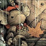 Preview of Mouse Guard: Baldwin the Brave and Other Tales HC